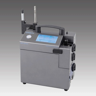 空気環境測定機器